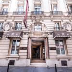 Hotel Richmond Opéra,  Paris