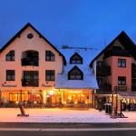 Wellness Pension 7, Harrachov