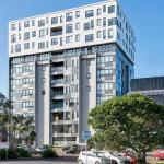 MCentral Apartments Manukau,  Auckland
