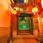 Yueke Courtyard Inn,  Lijiang