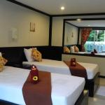 Love You Resort, Chumphon