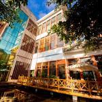 Jade Hot Spring Hotel, Tengchong