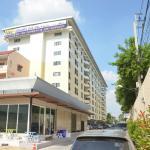 NRC Residence,  Lat Krabang