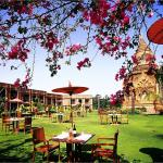 Thazin Garden Hotel - Bagan,  Bagan