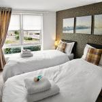 Thistle Apartments - King's Apartment, Aberdeen