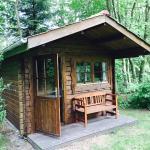 Hotel Pictures: Krogager Primitiv Camping, Ansager