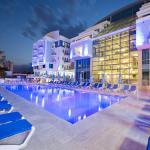 Sealife Family Resort Hotel, Antalya