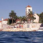 Vila Ančica, Trogir