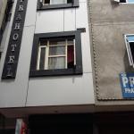 Sapra Hotel, Hisār