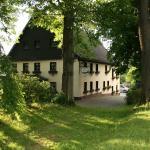 Hotel Pictures: Hotel-Restaurant Haus Berkenbaum, Kierspe