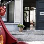 Ganda Rooms & Suites,  Ghent