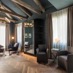 Liassidi Wellness Suites, Venice
