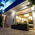 Dimitropoulos Apartments, Eleonas