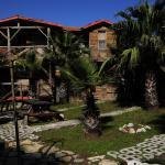 Kadir's Family House,  Olympos