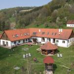 ホテル写真: Kürbishof Gartner & Ferienhäuser im Weingarten, Fehring