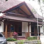 Pison House, Yogyakarta
