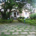Deer Park Eco Home, Bolpur