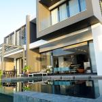 Acqua Villa Nha Trang Managed by Alternaty, 芽庄
