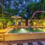 Marari Villas - Private Pool Villas,  Mararikulam