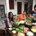 Hotel Pictures: Dali Madeng Inn, Dali