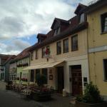 """Hotel Pictures: Ferienwohnung """"Oha"""", Bad Berka"""