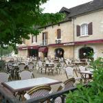 Hotel Pictures: Hotel Restaurant L'Escale, Sainte-Nathalène