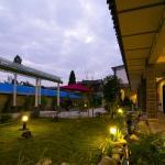 Yunshangju Garden Hotel,  Dali