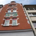 Hotel Rheinischer Hof, Düsseldorf