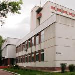 Profssoyuzny Hotel, Chernihiv