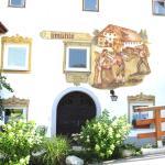 Hotel Pictures: Ferienwohnung Aumühle, Freilassing