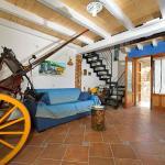 Casa Leandro, Castellammare del Golfo