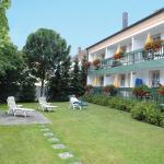 Ferienwohnung Unertl, Bad Birnbach