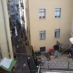 Reis - Miranda & Borges AL, Lisbon