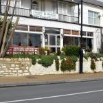 Tarvic2 Hotel, Sandown
