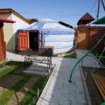 Guest House Altargana,  Nizhnaya Ivolga