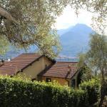 Casa Gatti, Oliveto Lario