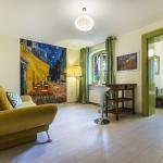Cichy Apartament Van Gogh Blisko Morza, Sopot