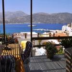 Odyssey Hotel Apartments,  Karpathos