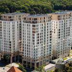 Apartament Quattro Towers, Gdańsk