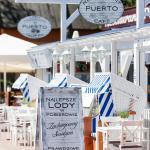 Villa Puerto Restaurant & Cafe, Pobierowo