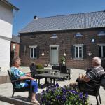Fotografie hotelů: B&B Het Vuchterhof, Vucht