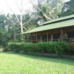 Tambo Blanquillo Lodge, Manú