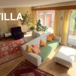 Hotellbilder: A Sunny and Green Real Home, Wezembeek-Oppem