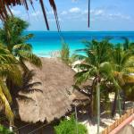 Nautibeach Condos Playa Norte, Isla Mujeres