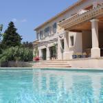 Hotel Pictures: Location Vacances Gillardin, Maussane-les-Alpilles