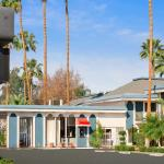 Travelodge Bakersfield, Bakersfield