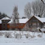 La Escondida Casa De Huespedes & Spa, Villa La Angostura