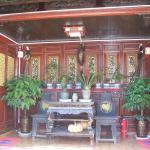 Lijiang Bayiju Boutique Inn, Lijiang