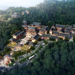 Yuhu Xuesong Hotel, Lijiang