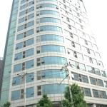 Mint Residence (Seoul Station),  Seoul